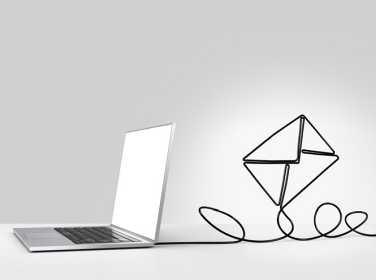 Как правильно написать емайл письмо