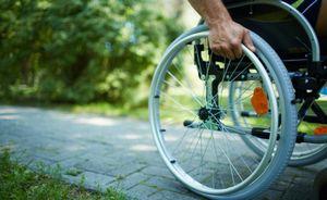 Общее заболевание как причина инвалидности