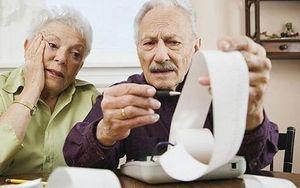 Пенсионер не платит подоходный налог с продажи квартиры