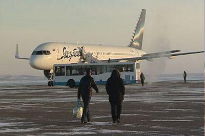 Льготные авиабилеты для пенсионеров на 2019 год уральские авиалинии