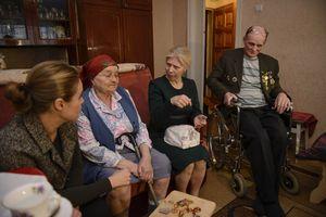 Льготы положенные пенсионерам по старости