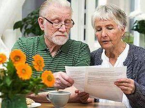 Как добавят пенсию работающим пенсионерам в 2016 году