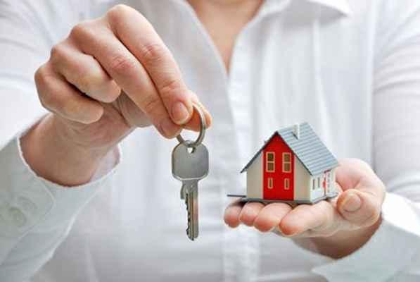 вступление в наследство квартира ипотека множество
