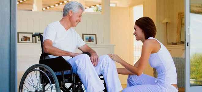 юридические консультации инвалид 2 группы