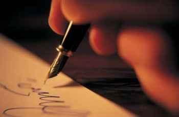 Если написал отказ от наследства можно передумать
