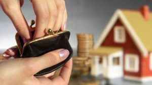 вступление в наследство налог на недвижимость
