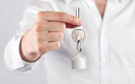 Получение в наследство квартиры без завещания